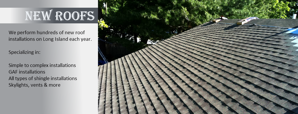 Suffolk Amp Nassau County Long Island Roofing Company