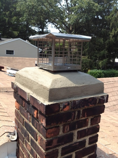 Suffolk Amp Nassau County Long Island Chimney Crown And