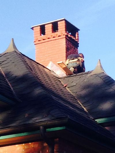 Suffolk Amp Nassau County Long Island Chimney Repair Contractor
